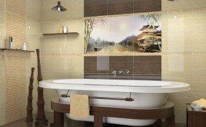 Alma Ceramica Bamboo