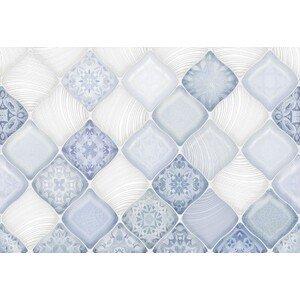 настенная плитка Alma Ceramica TWU07MRL006