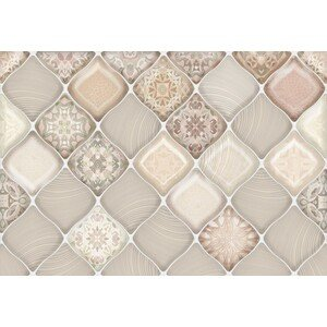 настенная плитка Alma Ceramica TWU07MRL424