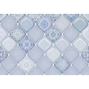 настенная плитка Alma Ceramica TWU07MRL626