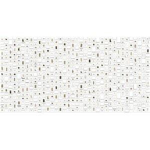 настенная плитка Alma Ceramica TWU09PLO004