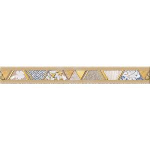 бордюр Alma Ceramica BWU57ATR404