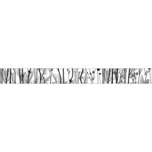бордюр Alma Ceramica BWU56EST002