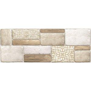 настенная плитка Alma Ceramica TWU06LTR034