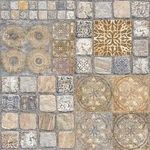 напольная плитка Alma Ceramica TFU03TUR427