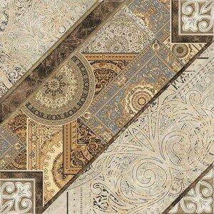 напольная плитка Alma Ceramica TFU03VEG004