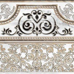 декор напольный Alma Ceramica DFU03ARA004