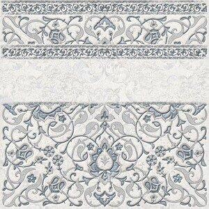 декор напольный Alma Ceramica DFU04DLN707 полоса