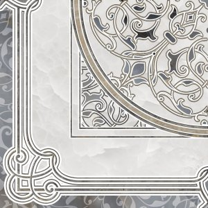 декор напольный Alma Ceramica DFU03DMT024