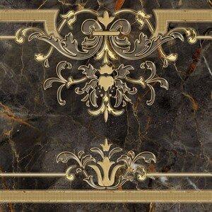 декор напольный Alma Ceramica DFU03OLP404
