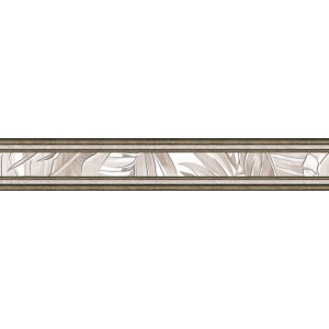 бордюр Alma Ceramica BWU54BNT004