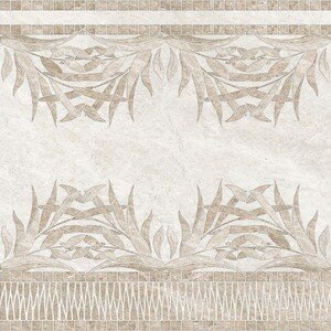 декор Alma Ceramica DFU04BRU004