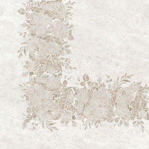 декор Alma Ceramica DFU04BRU054
