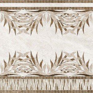 декор Alma Ceramica DFU04BRU404