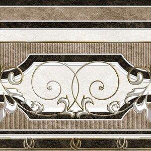 декор напольный Alma Ceramica DFU04KRN24R