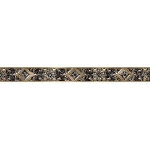бордюр Alma Ceramica BWU60MBL402