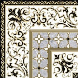 декор напольный Alma Ceramica DFU04MAR27R