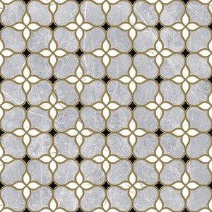 декор напольный Alma Ceramica DFU04MAR37R