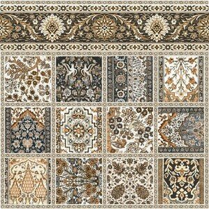 напольная плитка Alma Ceramica TFU04NRZ404