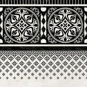 декор Alma Ceramica DFU04PRO002