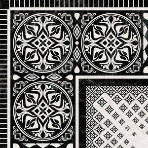 декор Alma Ceramica DFU04PRO022