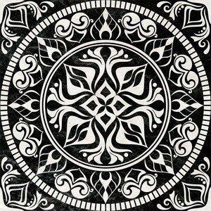 декор Alma Ceramica DFU04PRO232