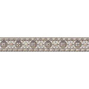 бордюр Alma Ceramica BWU54VLN404