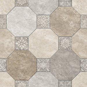 напольная плитка Alma Ceramica TFU03BFR404