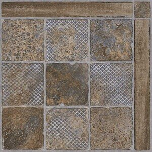 напольная плитка Alma Ceramica TFU03CRT404